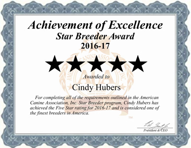 cindy, hubers, dog, breeder, certificate, puppies, for, sale, cindy hubers dog breeder, puppies, pups, cindy hubers breeder, usda, inspected, inspection, records, for sale